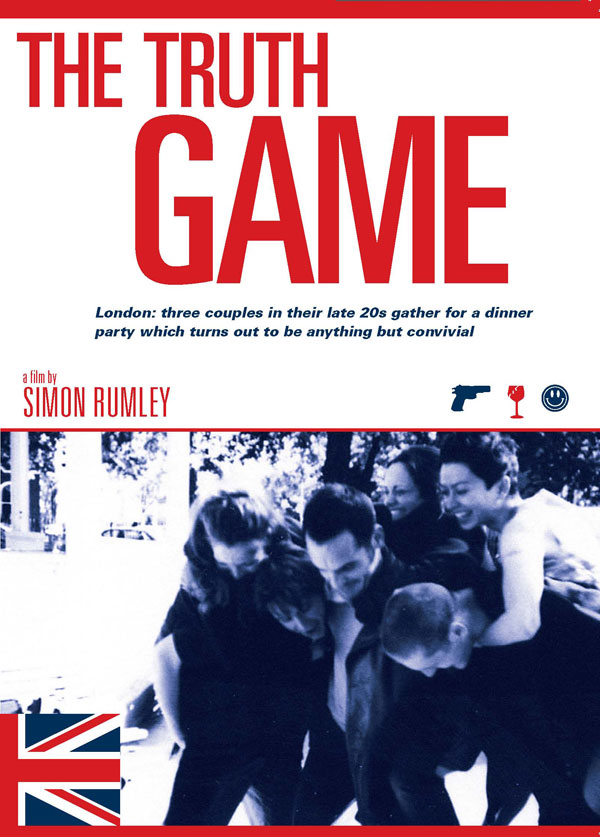 A Trilogy of Simon Rumley's Early Films Hitting DVD in August