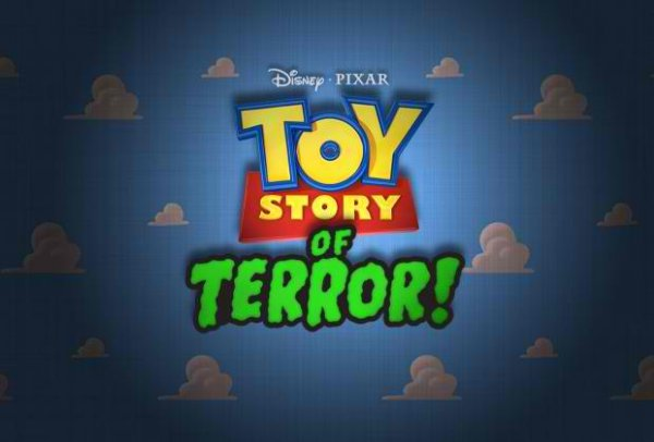 tsot - Pixar Readying Toy Story of Terror for Halloween 2013