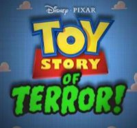 The Toy Story of Terror is Coming for Halloween
