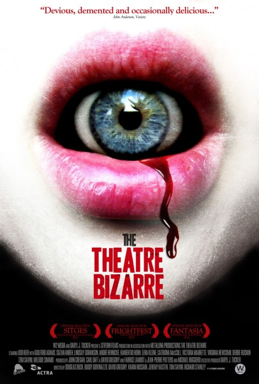 AFM 2011: Cast Your Eye on Some New Art for The Theatre Bizarre