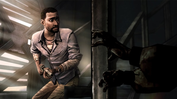 ttwd1 - The Walking Dead Unleashes New Screenshots, Videos and Release Dates
