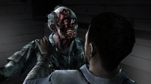 ttwd2 - The Walking Dead Unleashes New Screenshots, Videos and Release Dates
