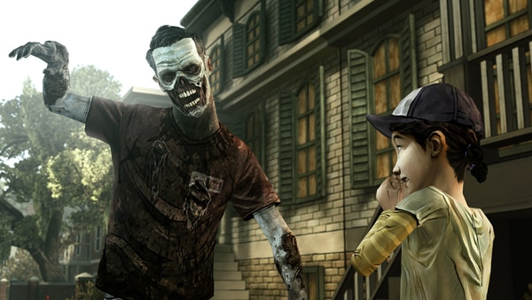 ttwd4 - The Walking Dead Unleashes New Screenshots, Videos and Release Dates