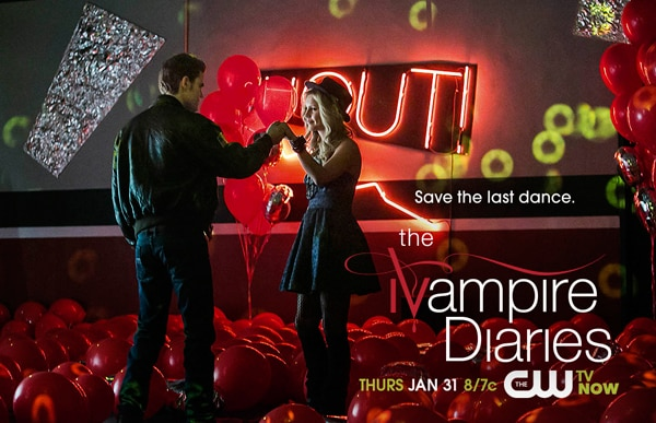 The Vampire Diaries Episode 4.12 - A View to a Kill