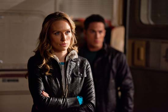 The Vampire Diaries Episode 13 - Daddy Issues