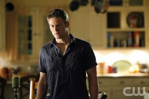 The Vampire Diaries Episode 3.02 - The Hybrid