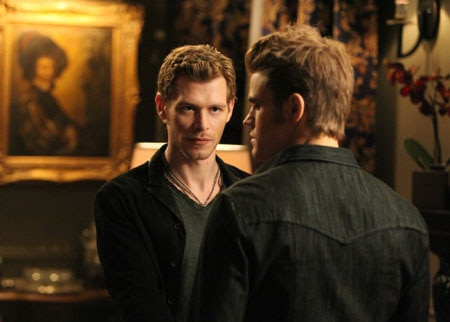 The Vampire Diaries Episode 3.13 - Bringing Out the Dead