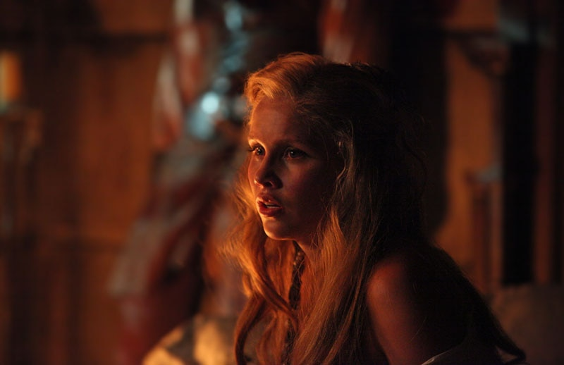 A Few Stills from The Vampire Diaries Episode 4.04 - The Five