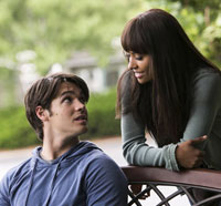 First Images from The Vampire Diaries Episode 5.01 - I Know What You Did Last Summer