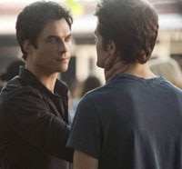 See a Half Dozen Images from The Vampire Diaries Episode 5.02 - True Lies