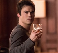 New Promo and a Sneak Peek of The Vampire Diaries' 100th Episode: #5.11 - 500 Years of Solitude