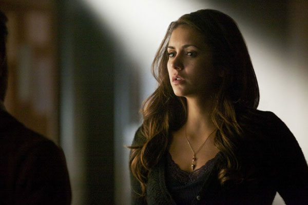 Wake Up to Some Images and an Extended Preview of The Vampire Diaries Episode 5.16 - While You Were Sleeping