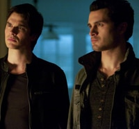 Kick off the Week with New Stills from The Vampire Diaries Episode 5.18 - Resident Evil