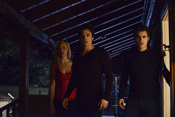 Can You Tell What Lies Beneath These Images and Preview of The Vampire Diaries Episode 5.20?