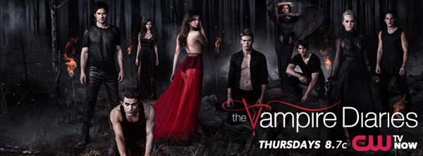 Slim Pickings on The CW December 11-12: New Synopses for The Tomorrow People and The Vampire Diaries