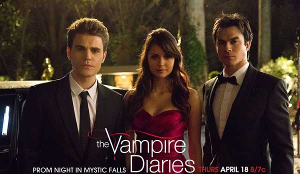 The Salvatore Bros. Bond in New Clip from The Vampire Diaries Episode 4.19 - Pictures of You