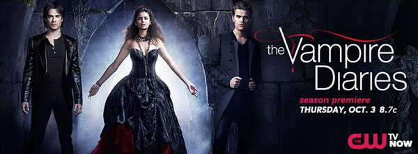 The Vampire Diaries Season 5