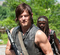Preview, Two Clips, and New Images from The Walking Dead Episode 4.04 - Indifference