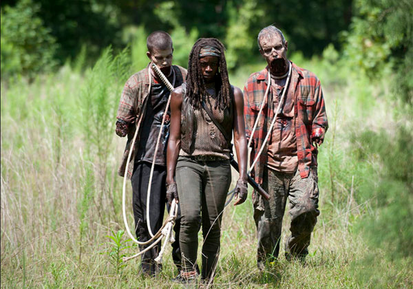 The Walking Dead Episode 4.09 - After