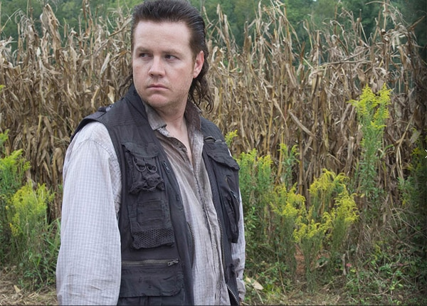 First Pair of Images from The Walking Dead Episode 4.10 - Inmates