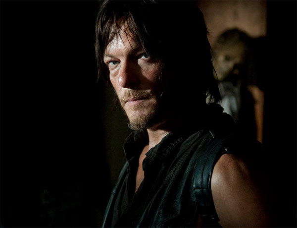 Another Clip and the First Images from The Walking Dead Episode 4.12 - Still