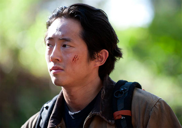 Another Clip and a Pair of Images Arrive from The Walking Dead Episode 4.15 - Us