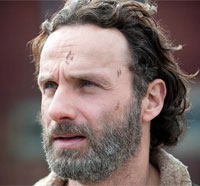 The Walking Dead - Fourth #Terminus Poster Arrives