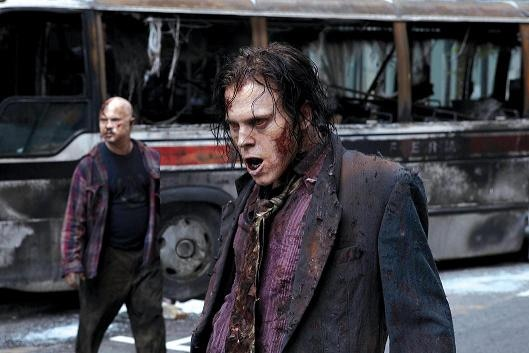 Pictures from The Walking Dead on AMC TV - Ep 101