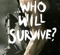 Daryl Finally Gets His Own The Walking Dead #Terminus Poster; Join Tonight's Twitter Takeover