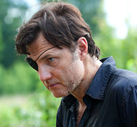 See an Exclusive New Walker Image from The Walking Dead Episode 4.06 - Live Bait