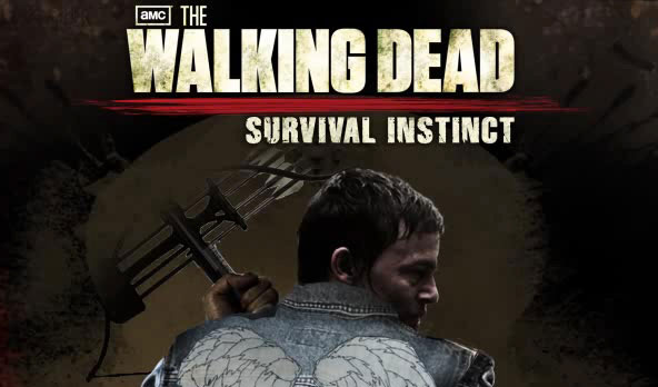 Rooker and Reedus Confirmed for The Walking Dead: Survival Instinct; Pre-Orders Now Available