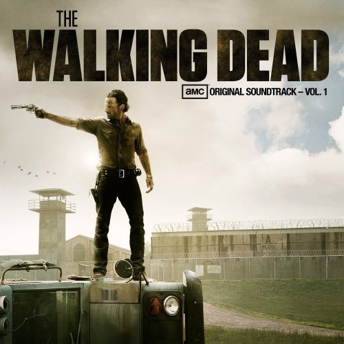 Listen to The Walking Dead Original Soundtrack Vol. 1 Right Here!