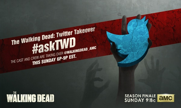The Walking Dead: Survival Instincts - Go Behind the Scenes and Then Head Out on a Twitter Adventure