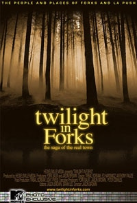 First Trailer for Twilight in Forks