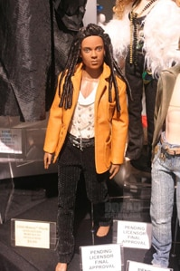 Tonner's Laurent Doll from Twilight