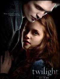 Twilight currently undergoing reshoots!