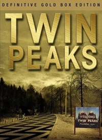 Twin Peaks Definitive Gold Box Edition (click for larger image)