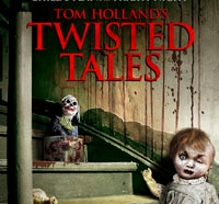 Tom Holland's Twisted Tales (DVD)