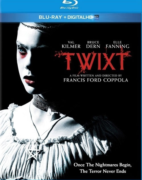 Ford Coppola's Twixt