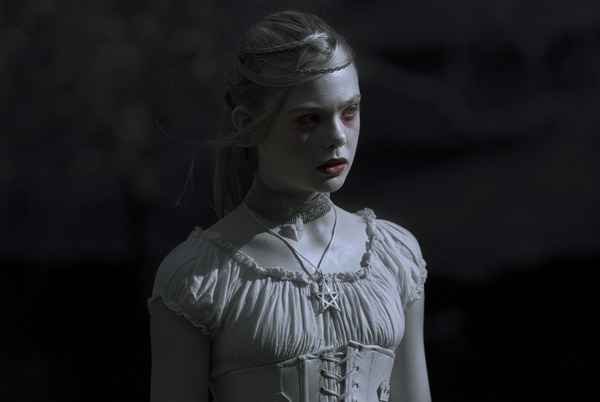 An Extended Trailer Arrives for Francis Ford Coppola's Twixt