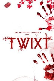 Francis Ford Coppola's Twixt Gets Distro in France