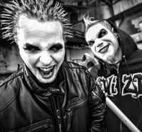 Twiztid Announce Their Spring Tour Dates