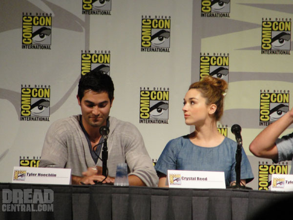 twsdcc2 - San Diego Comic-Con 2012: Teen Wolf Renewed for Extended Season Three