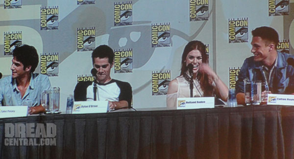 twsdcc5 - San Diego Comic-Con 2012: Teen Wolf Renewed for Extended Season Three