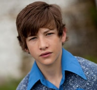 Tye Sheridan First Scout Cast to Fight Zombies