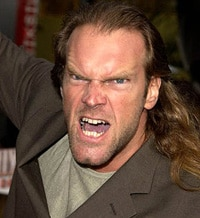 Tyler Mane is your new boogeyman!