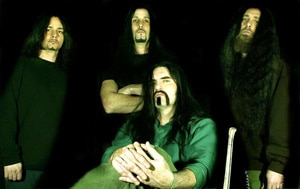 Exclusive chat with Type O Negative's Josh Silver