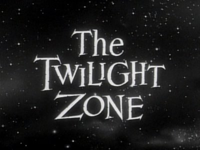 A New Writer Enters The Twilight Zone