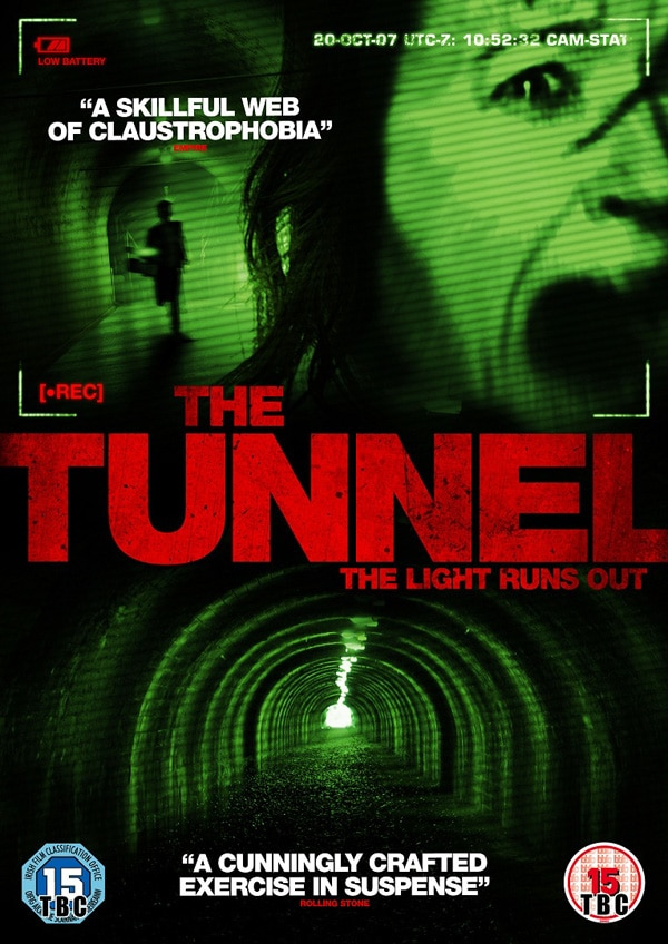 uktun - The UK Investigates The Tunnel this August