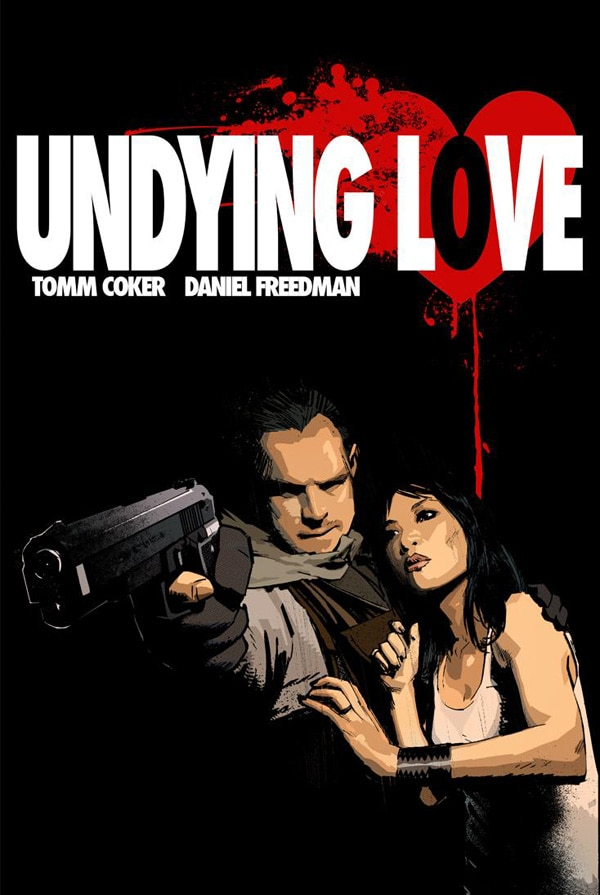 Alexandre Aja Taking on Vampires for Undying Love Adaptation